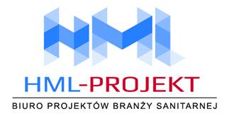 HML Projekt Mirosław Wyderka - Biuro projektowania sieci i instalacji sanitarnych